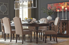 10 economical ways to decorate your dining room