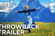 Top 5 films for mothers