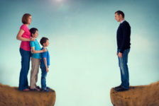 5 Social Strategies for Surviving a Messy Divorce